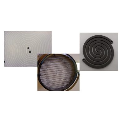 RIBER - Substrate Heaters