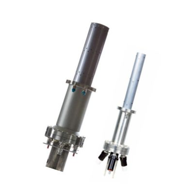 RIBER - Versatile valved Source