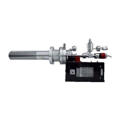 RIBER - High speed RF Plasma Source for Nitrogen/ Oxygen