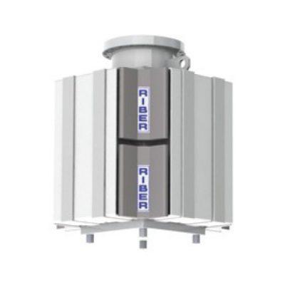 RIBER - Ion Pumps