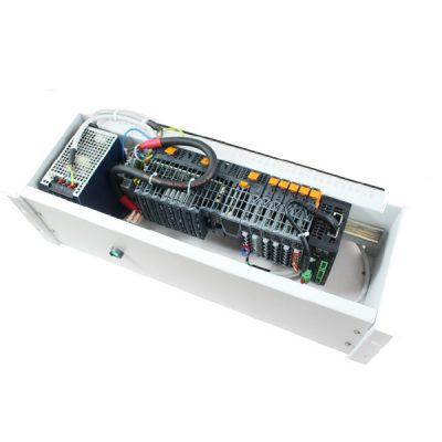 RIBER - Safe SubSystem Process Controller - S3PC