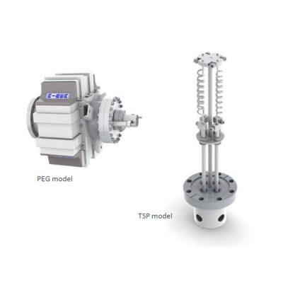 RIBER - Titanium Sublimation Pumps