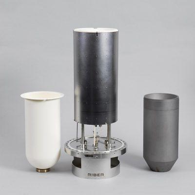 RIBER - S150 / S250 DZ Series Large Capacity Technology